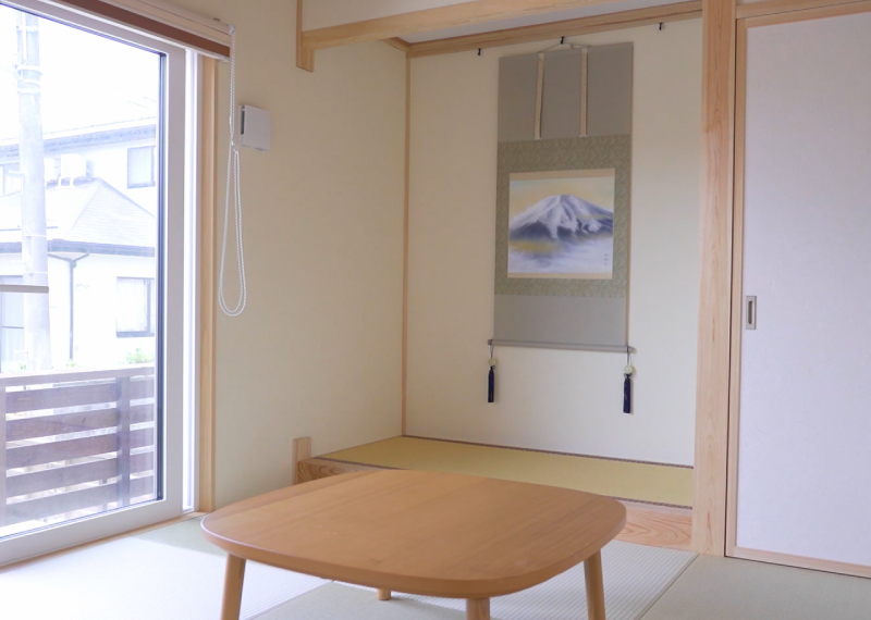 松江市S様邸