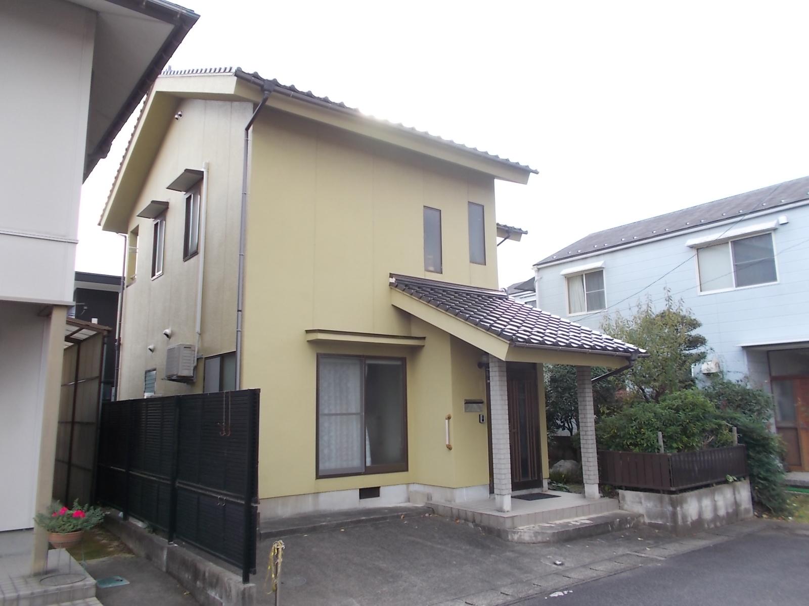 雑賀町中古住宅